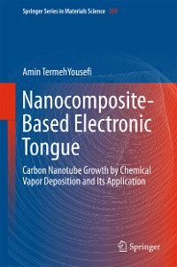 Cover Nanocomposite-Based Electronic Tongue