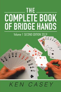 Cover The Complete Book of Bridge Hands