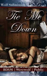 Cover Tie Me Down