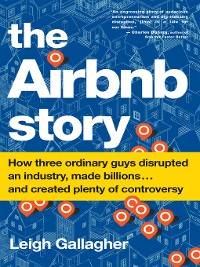 Cover The Airbnb Story