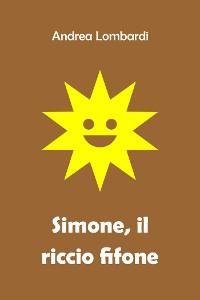 Cover Simone, il riccio fifone