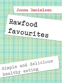 Cover Rawfood favorites