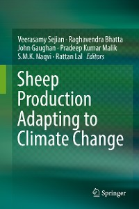 Cover Sheep Production Adapting to Climate Change