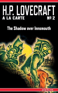 Cover The Shadow over Innsmouth