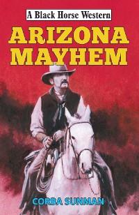 Cover Arizona Mayhem