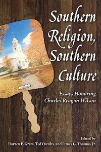 Cover Southern Religion, Southern Culture