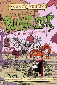 Cover Quit Buggin' Me! #4