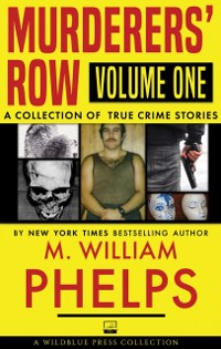 Cover Murderers' Row Volume One