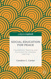 Cover Social Education for Peace