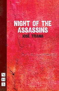 Cover Night of the Assassins (NHB Modern Plays)