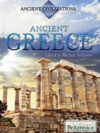 Cover Ancient Greece
