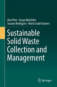 Cover Sustainable Solid Waste Collection and Management