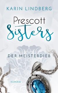Cover Der Meisterdieb