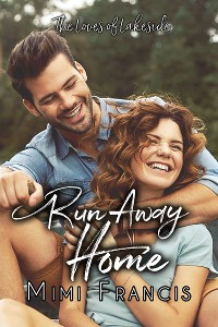 Cover Run Away Home