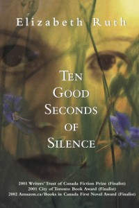 Cover Ten Good Seconds of Silence