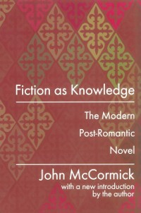 Cover Fiction as Knowledge