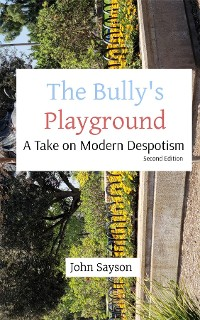 Cover The Bully's Playground