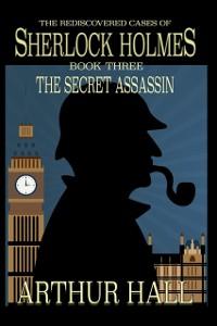 Cover Secret Assassin