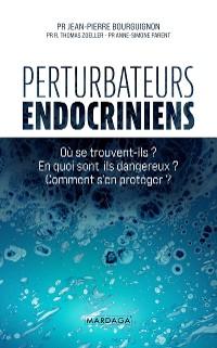 Cover Perturbateurs endocriniens