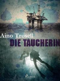 Cover Die Taucherin