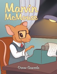 Cover Marvin Mcmouse
