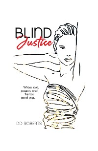 Cover Blind Justice
