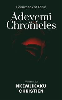 Cover Adeyemi Chronicles
