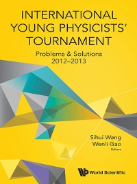 Cover International Young Physicists' Tournament