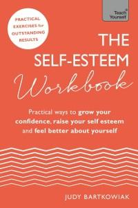 Cover Self-Esteem Workbook