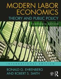 Cover Modern Labor Economics
