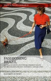 Cover Fashioning Brazil