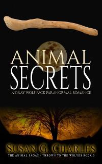 Cover Animal Secrets