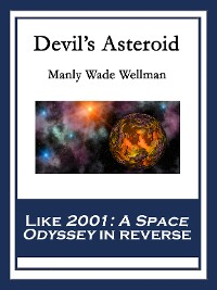 Cover Devil's Asteroid