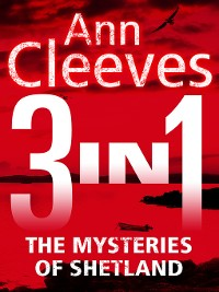 Cover The Mysteries of Shetland