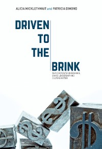 Cover Driven to the Brink