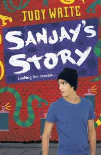 Cover Sanjay's Story