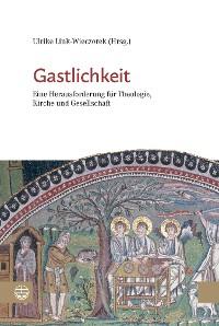 Cover Gastlichkeit