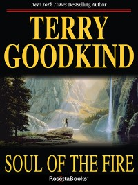 Cover Soul of the Fire