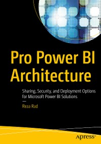 Cover Pro Power BI Architecture