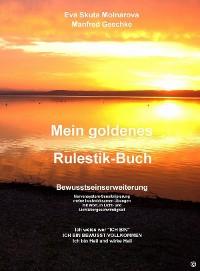 Cover Mein goldenes Rulestik-Buch