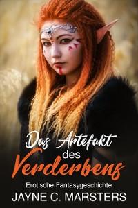 Cover Das Artefakt des Verderbens