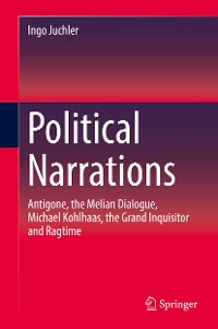 Cover Political Narrations