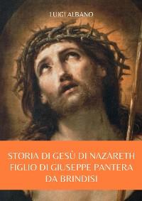 Cover Storia di Gesù di Nazareth