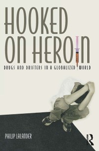 Cover Hooked on Heroin