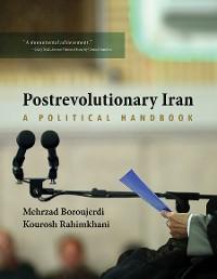 Cover Postrevolutionary Iran