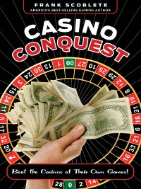 Cover Casino Conquest