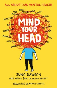 Cover Mind Your Head