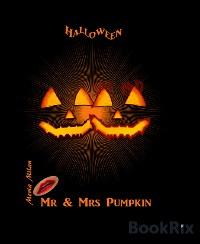 Cover Mr & Mrs Pumpkin