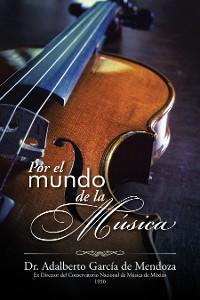 Cover Por El Mundo De La Música