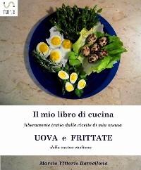 Cover Uova e frittate nella tradizione culinaria Siciliana
